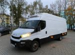 Iveco Daily 35C18 SuperMaxi, 2015 1