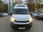 Iveco Daily 35C18 SuperMaxi, 2015 2
