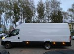 Iveco Daily 35C18 SuperMaxi, 2015 8