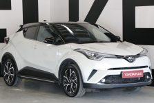 Toyota C-HR Dynamic