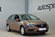 Opel Astra Sports Tourer Enjoy